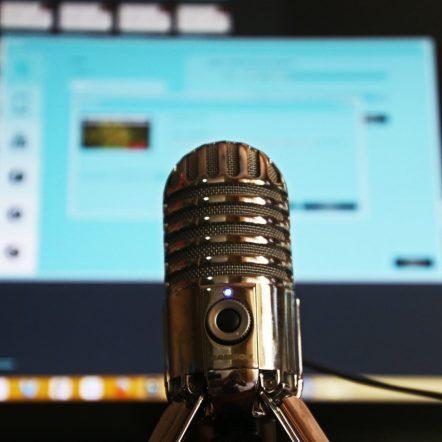 webinar micro ecran