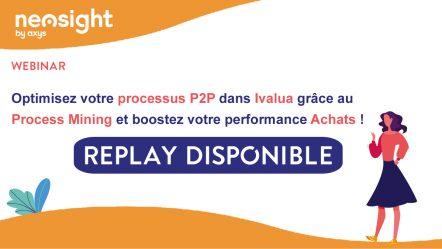 process mining process P2P