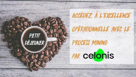 Petit-déjeuner Celonis Process Mining